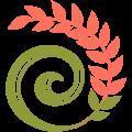 לוגו מרכז אמנות הטיפול